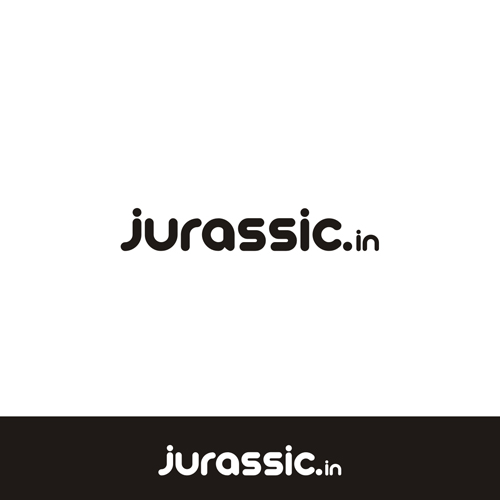 Logo Design by Think - Entry No. 7 in the Logo Design Contest Unique Logo Design Wanted for jurassic.in.