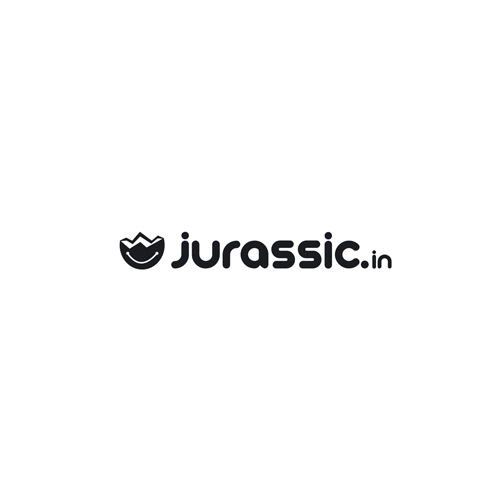 Logo Design by Think - Entry No. 8 in the Logo Design Contest Unique Logo Design Wanted for jurassic.in.