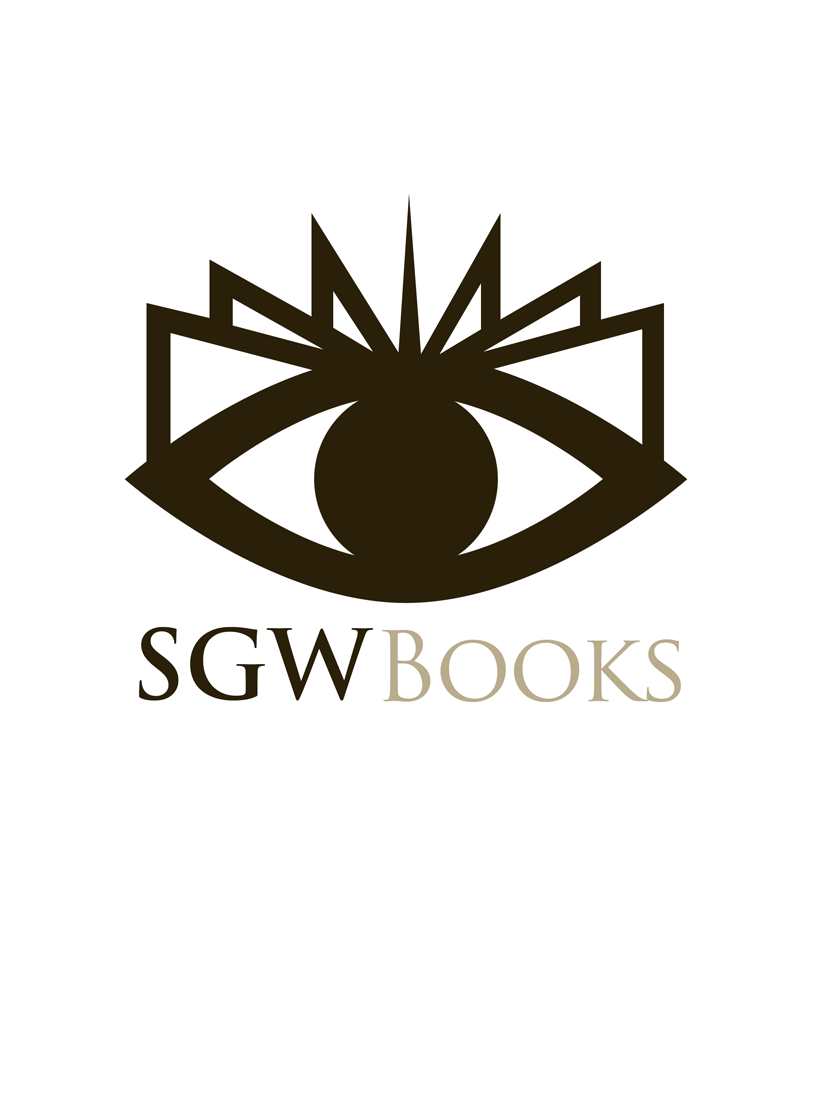 Logo Design by Private User - Entry No. 59 in the Logo Design Contest SGW Books Logo Design.