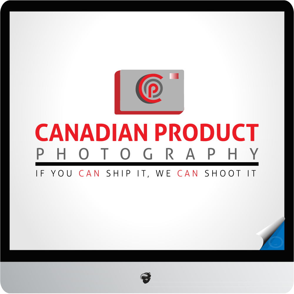 Logo Design by zesthar - Entry No. 45 in the Logo Design Contest Artistic Logo Design for Canadian Product Photography.