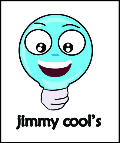 Logo Design by Fatima  - Entry No. 15 in the Logo Design Contest Jimmy Cool's.