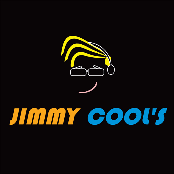 Logo Design by pressman54 - Entry No. 17 in the Logo Design Contest Jimmy Cool's.