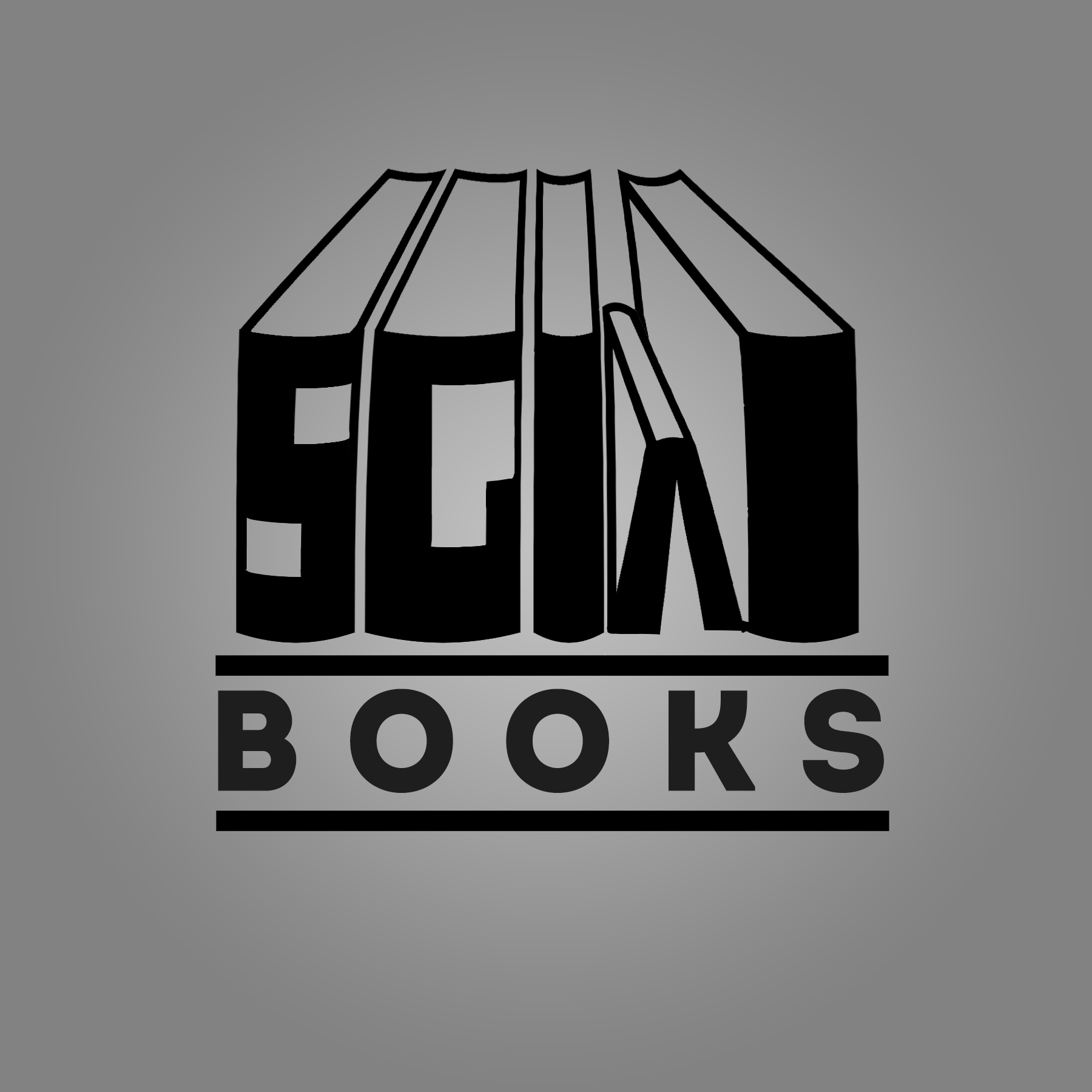 Logo Design by Lemuel Arvin Tanzo - Entry No. 74 in the Logo Design Contest SGW Books Logo Design.