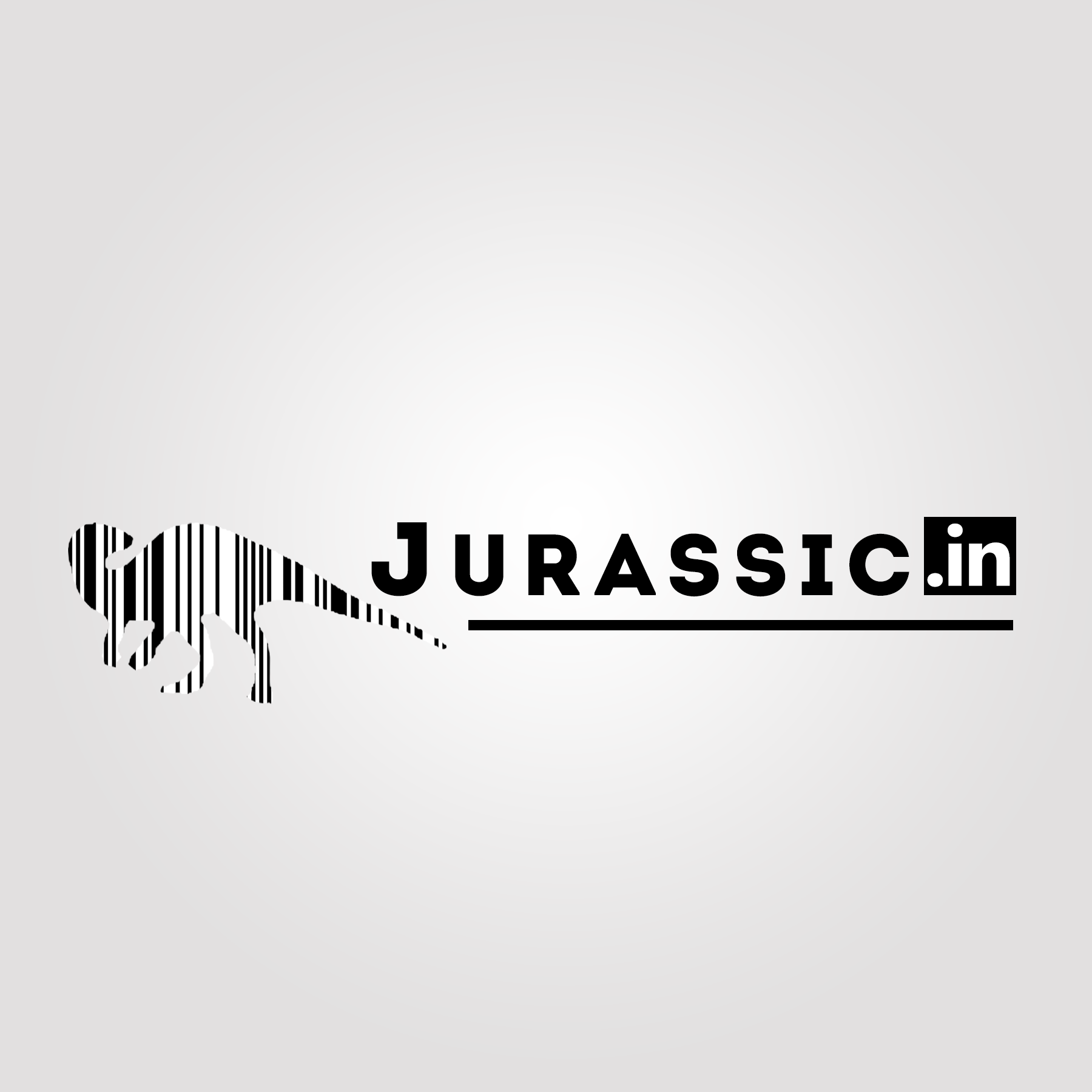 Logo Design by Lemuel Arvin Tanzo - Entry No. 16 in the Logo Design Contest Unique Logo Design Wanted for jurassic.in.