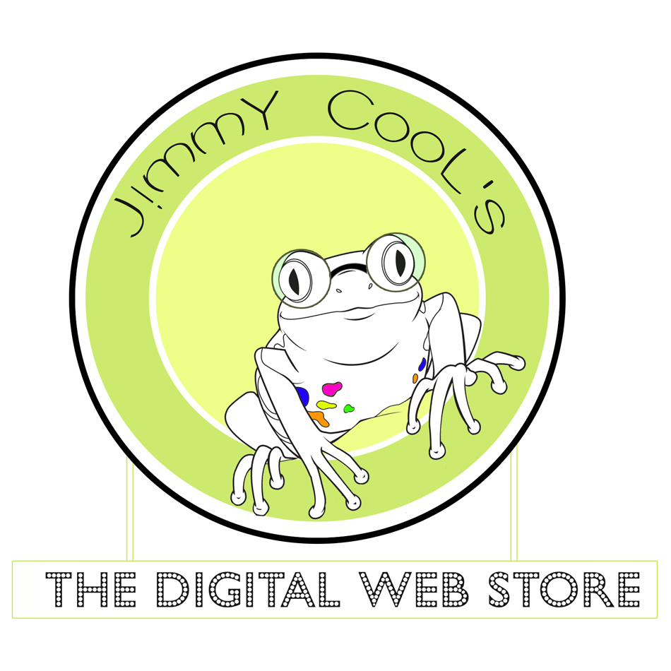 Logo Design by nTia - Entry No. 20 in the Logo Design Contest Jimmy Cool's.