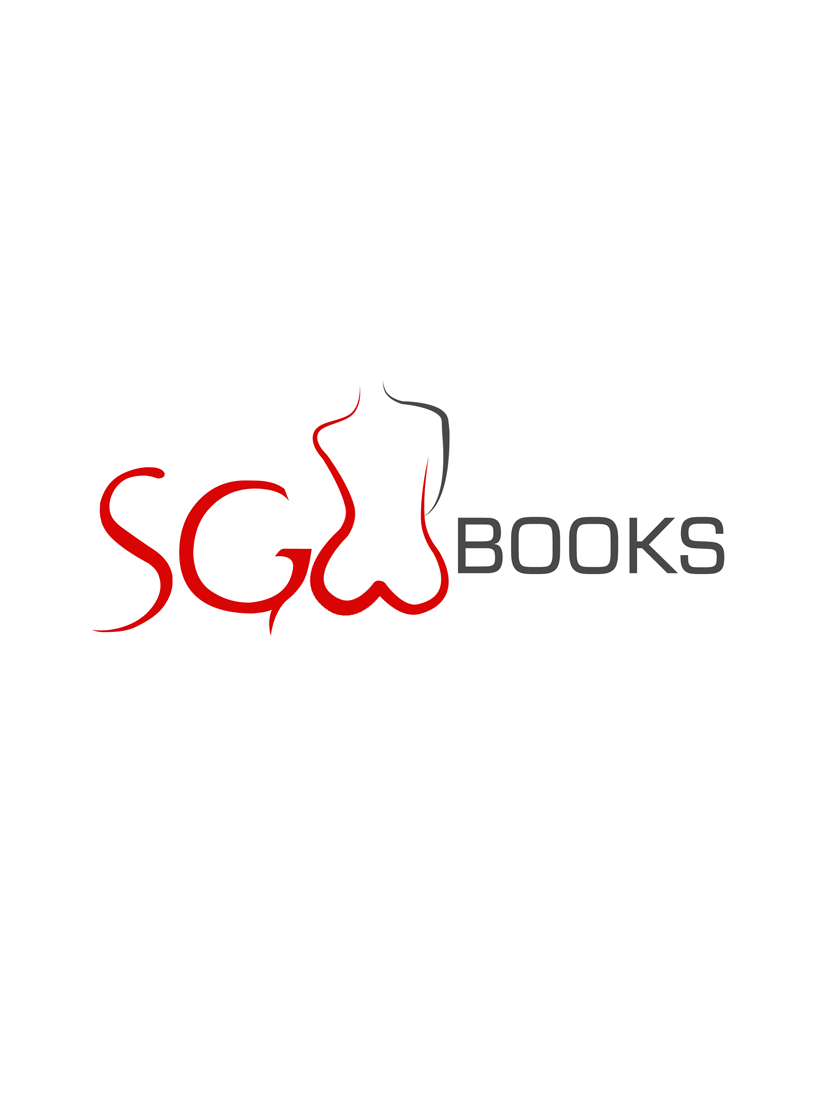 Logo Design by Private User - Entry No. 88 in the Logo Design Contest SGW Books Logo Design.