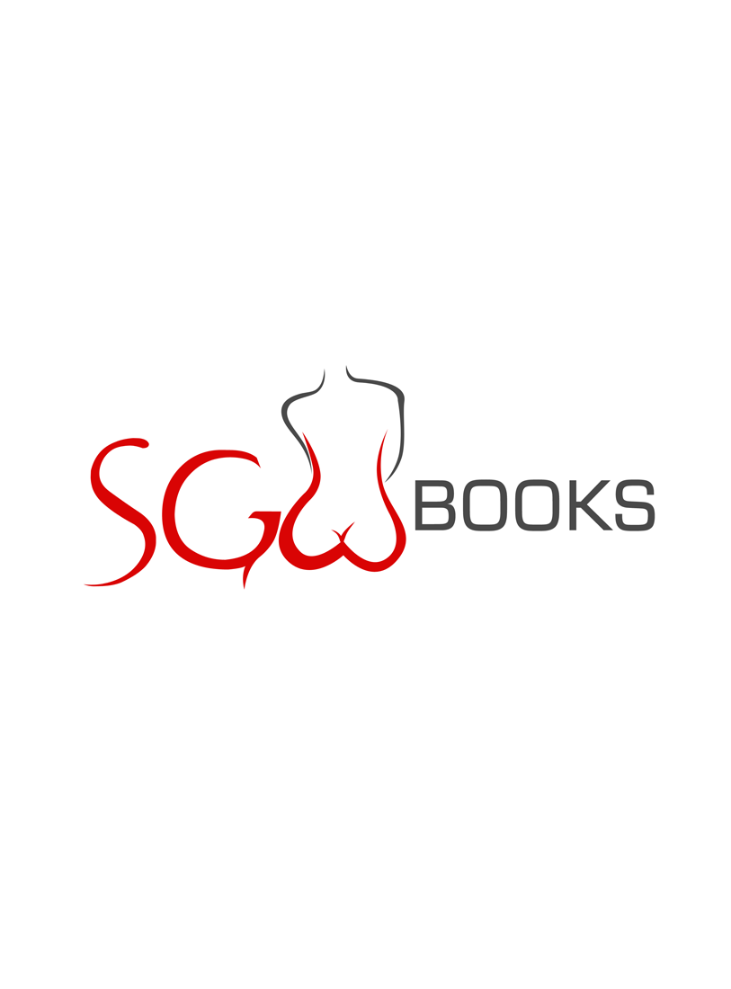 Logo Design by Private User - Entry No. 89 in the Logo Design Contest SGW Books Logo Design.