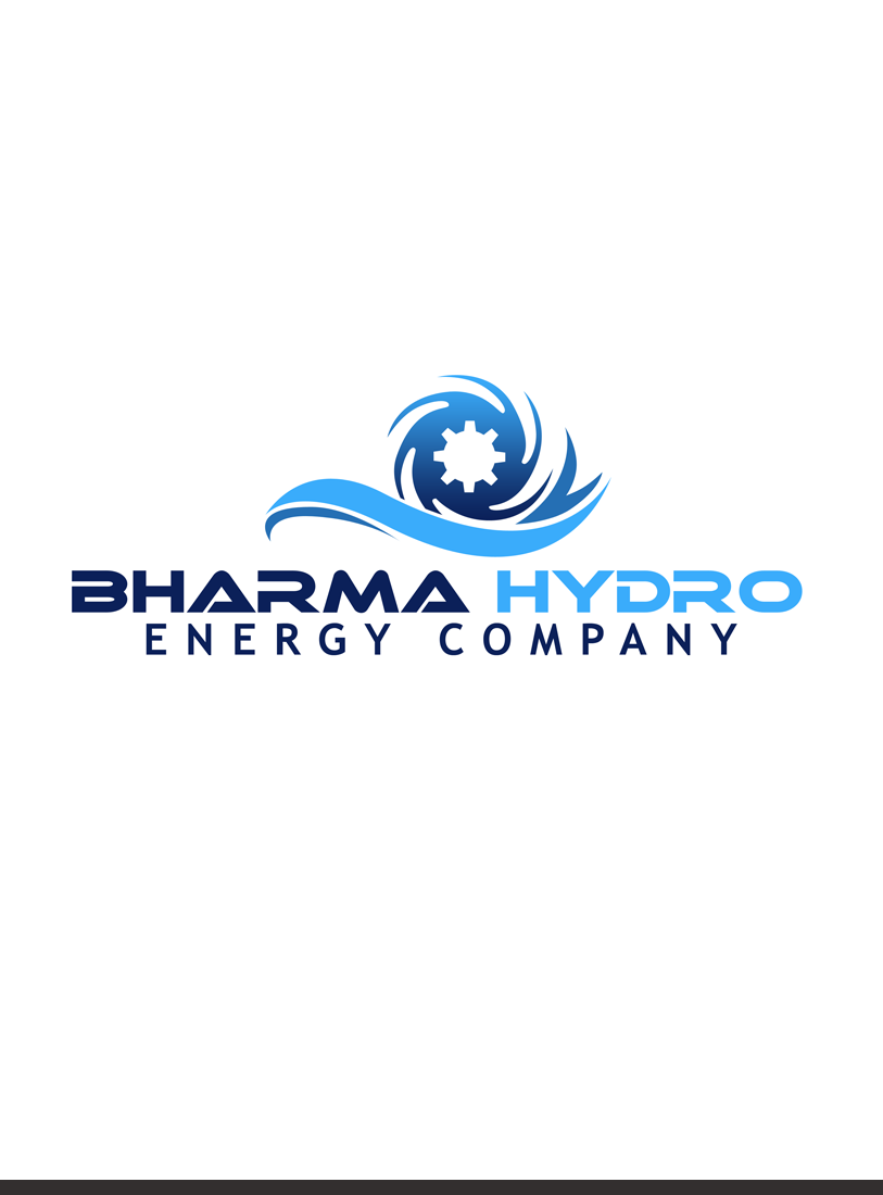 Logo Design by Private User - Entry No. 50 in the Logo Design Contest Creative Logo Design for Bharma Hydro.