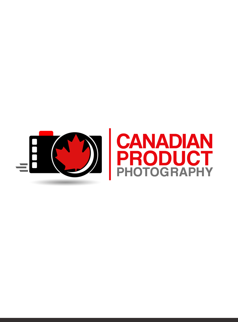 Logo Design by Private User - Entry No. 67 in the Logo Design Contest Artistic Logo Design for Canadian Product Photography.