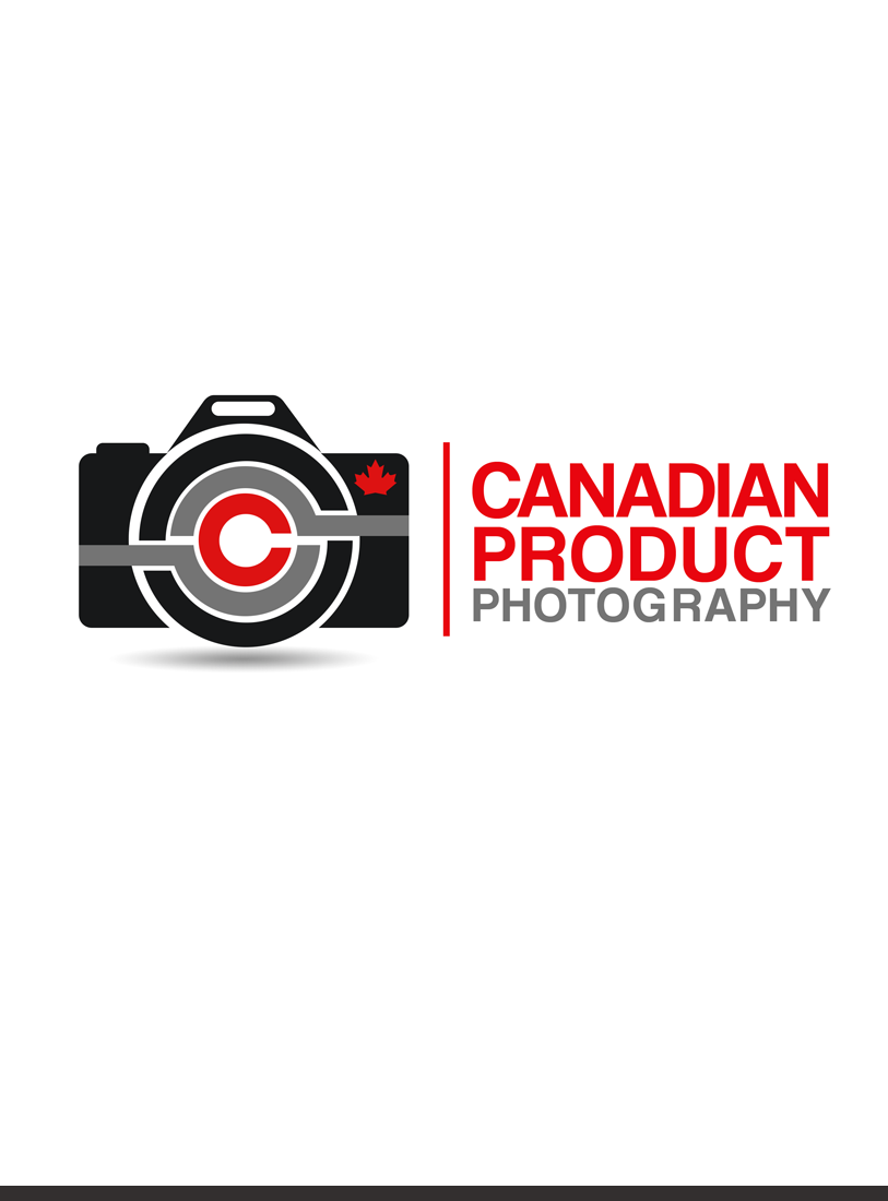 Logo Design by Private User - Entry No. 68 in the Logo Design Contest Artistic Logo Design for Canadian Product Photography.