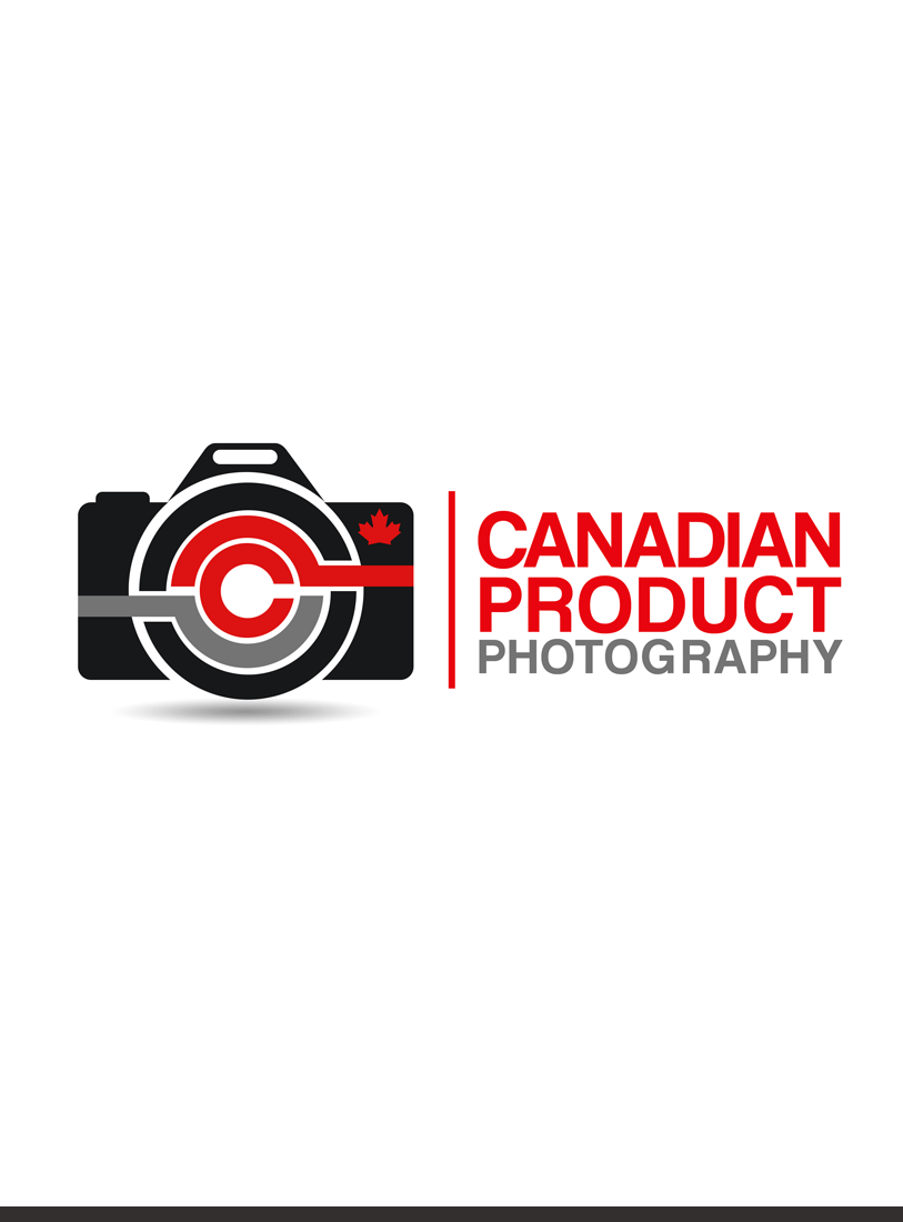 Logo Design by Private User - Entry No. 69 in the Logo Design Contest Artistic Logo Design for Canadian Product Photography.