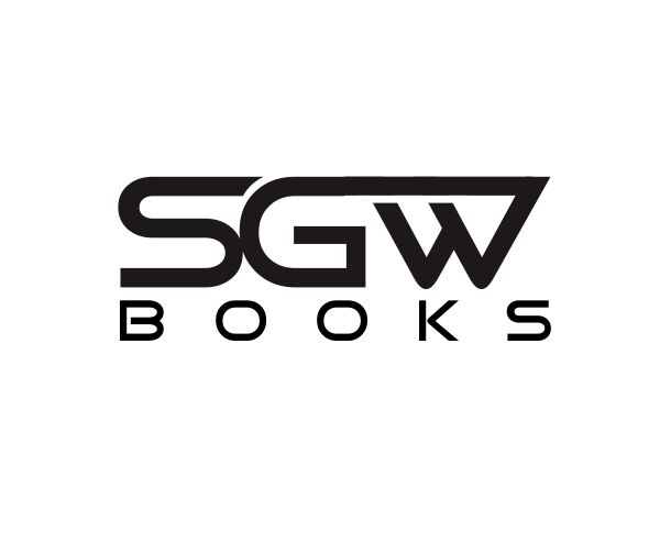 Logo Design by ronny - Entry No. 90 in the Logo Design Contest SGW Books Logo Design.