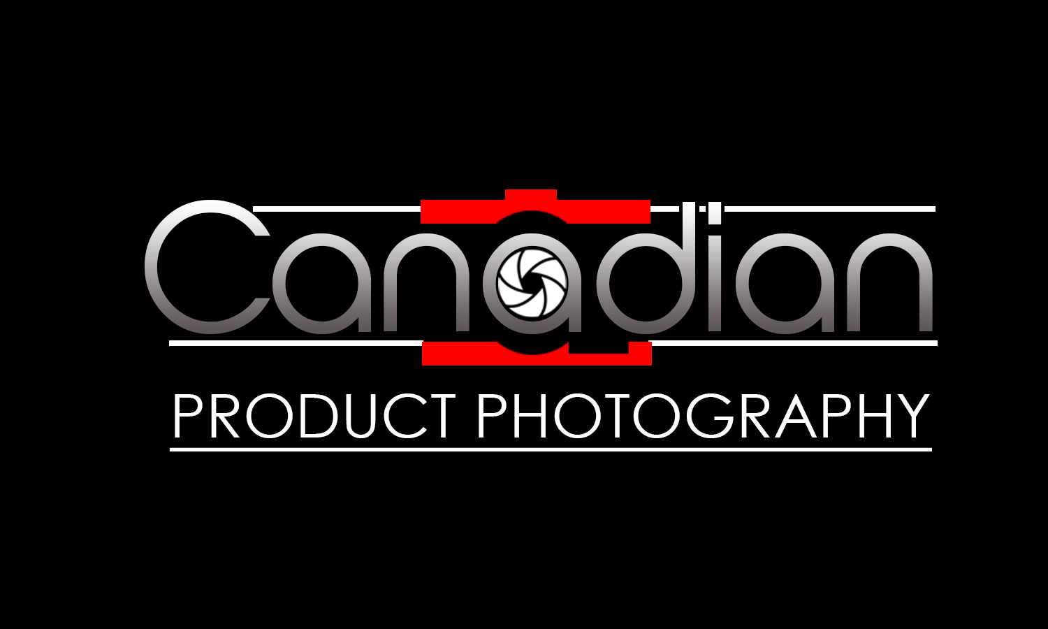 Logo Design by Joeker Polkadots - Entry No. 71 in the Logo Design Contest Artistic Logo Design for Canadian Product Photography.