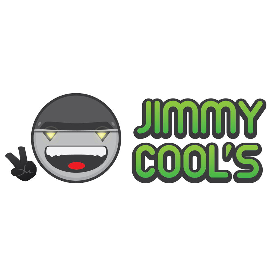 Logo Design by Alex-Alvarez - Entry No. 27 in the Logo Design Contest Jimmy Cool's.