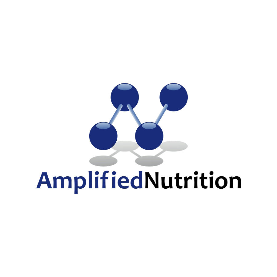 Logo Design by aspstudio - Entry No. 68 in the Logo Design Contest Amplified Nutrition.