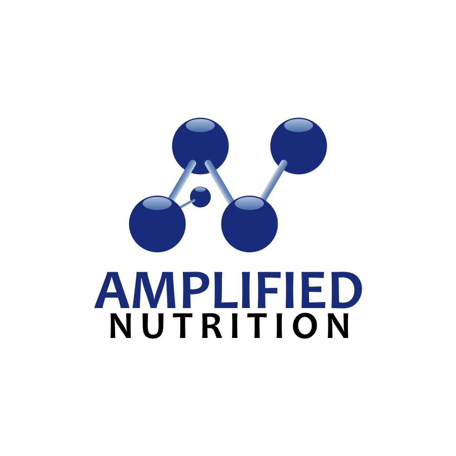 Logo Design by aspstudio - Entry No. 69 in the Logo Design Contest Amplified Nutrition.
