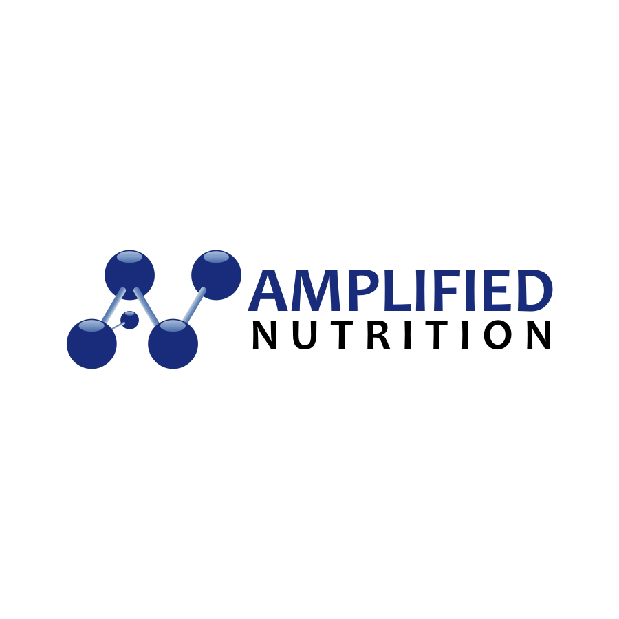 Logo Design by aspstudio - Entry No. 70 in the Logo Design Contest Amplified Nutrition.