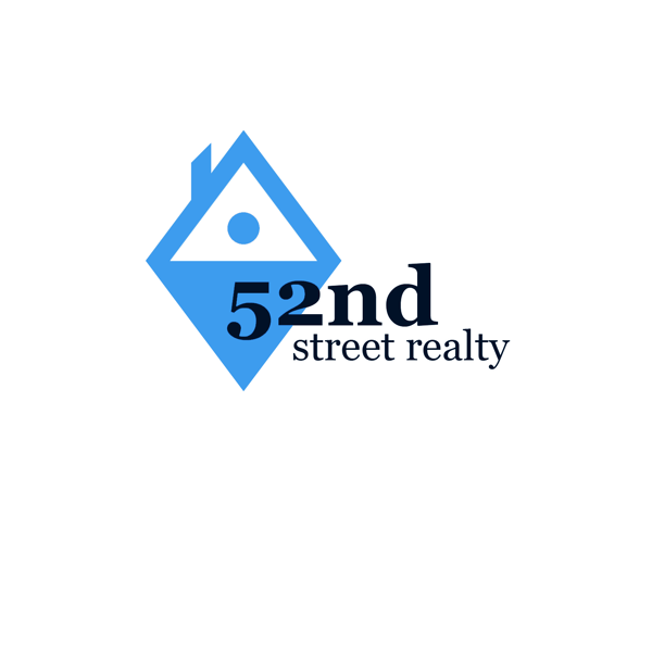 Logo Design by JaroslavProcka - Entry No. 65 in the Logo Design Contest 52nd Street Realty Logo Design.