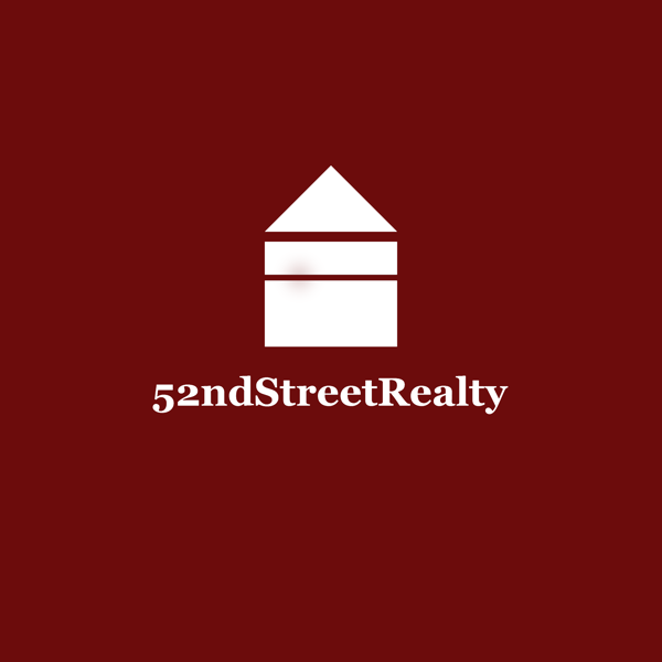 Logo Design by JaroslavProcka - Entry No. 66 in the Logo Design Contest 52nd Street Realty Logo Design.