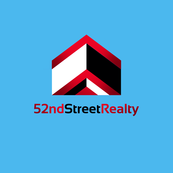 Logo Design by JaroslavProcka - Entry No. 68 in the Logo Design Contest 52nd Street Realty Logo Design.