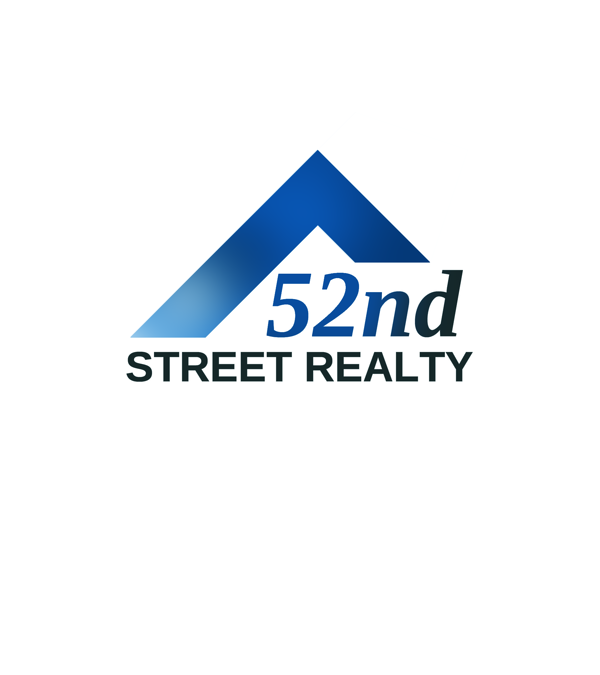 Logo Design by JaroslavProcka - Entry No. 69 in the Logo Design Contest 52nd Street Realty Logo Design.