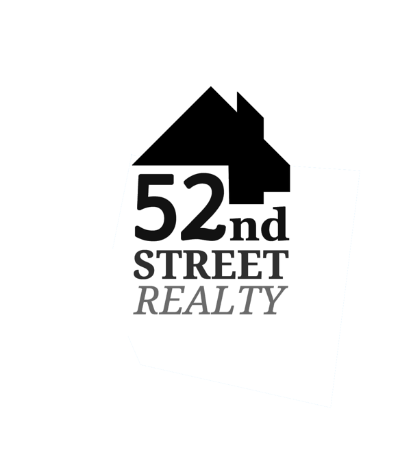 Logo Design by JaroslavProcka - Entry No. 70 in the Logo Design Contest 52nd Street Realty Logo Design.