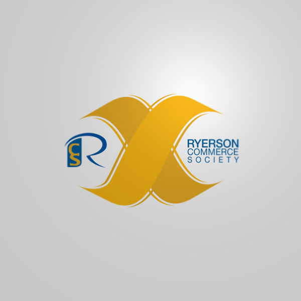 Logo Design by Private User - Entry No. 46 in the Logo Design Contest 10 Year Anniversary Logo Design for the Ryerson Commerce Society.