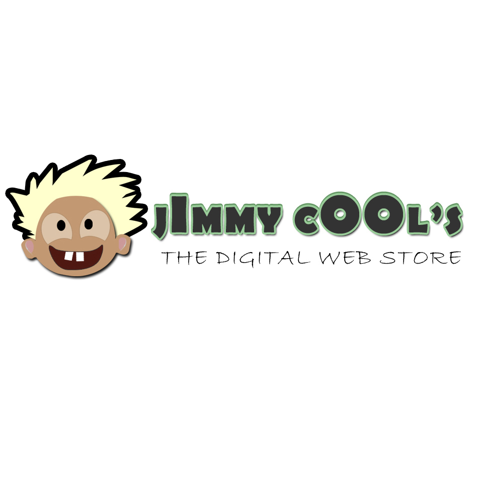 Logo Design by nTia - Entry No. 31 in the Logo Design Contest Jimmy Cool's.