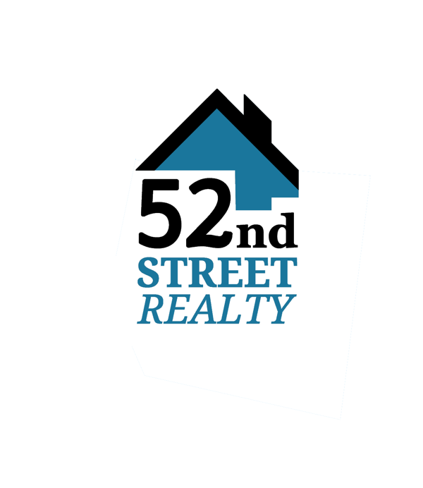 Logo Design by JaroslavProcka - Entry No. 81 in the Logo Design Contest 52nd Street Realty Logo Design.