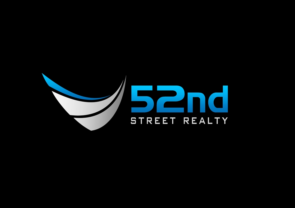 Logo Design by Respati Himawan - Entry No. 86 in the Logo Design Contest 52nd Street Realty Logo Design.