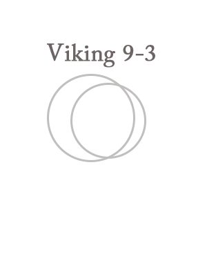 Logo Design by Carla Mitchell - Entry No. 9 in the Logo Design Contest Logo Design for Viking 9-3 MilSim Unit.