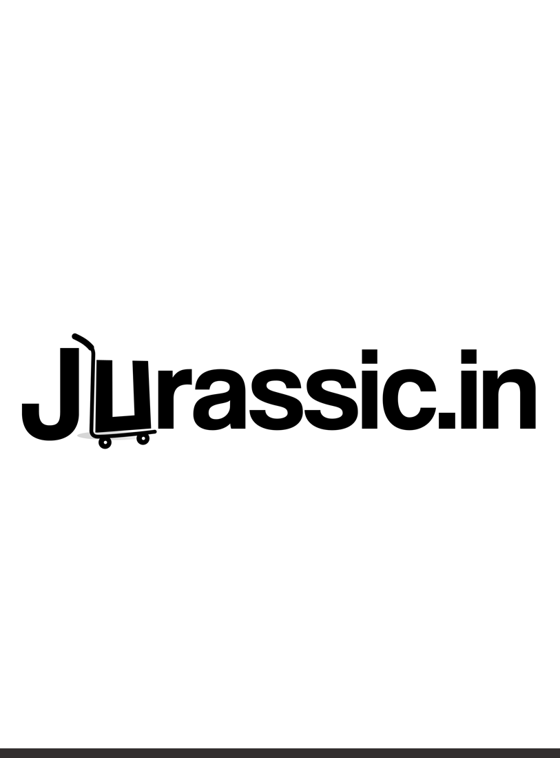 Logo Design by Private User - Entry No. 34 in the Logo Design Contest Unique Logo Design Wanted for jurassic.in.