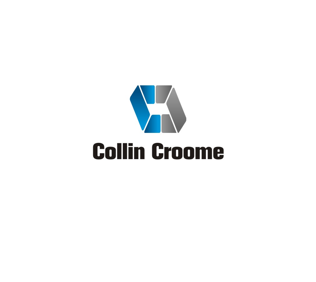 Logo Design by untung - Entry No. 8 in the Logo Design Contest Modern Logo Design for Collin Croome.