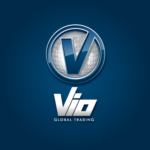 Logo Design by SilverEagle - Entry No. 73 in the Logo Design Contest Vio Global Trading, LLC.