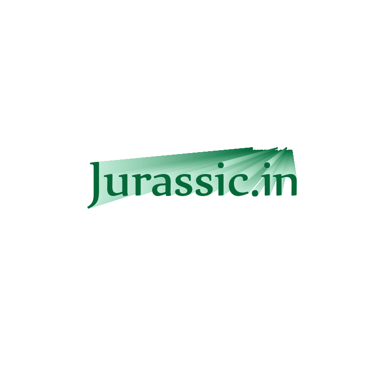 Logo Design by Adrian Bud - Entry No. 39 in the Logo Design Contest Unique Logo Design Wanted for jurassic.in.