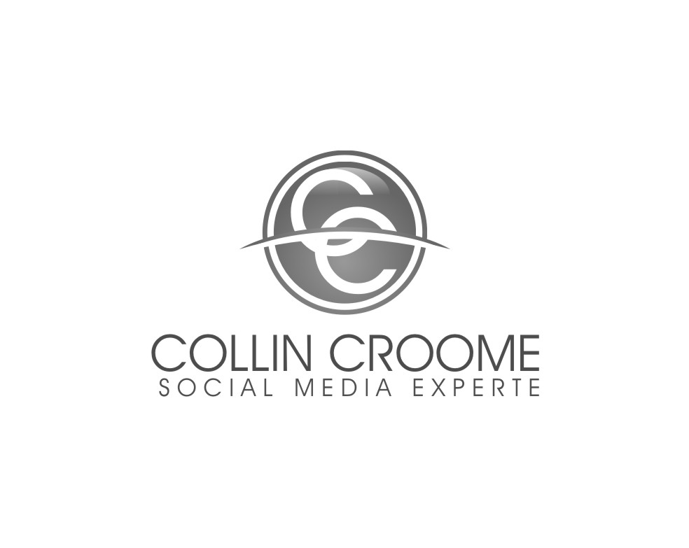 Logo Design by untung - Entry No. 17 in the Logo Design Contest Modern Logo Design for Collin Croome.