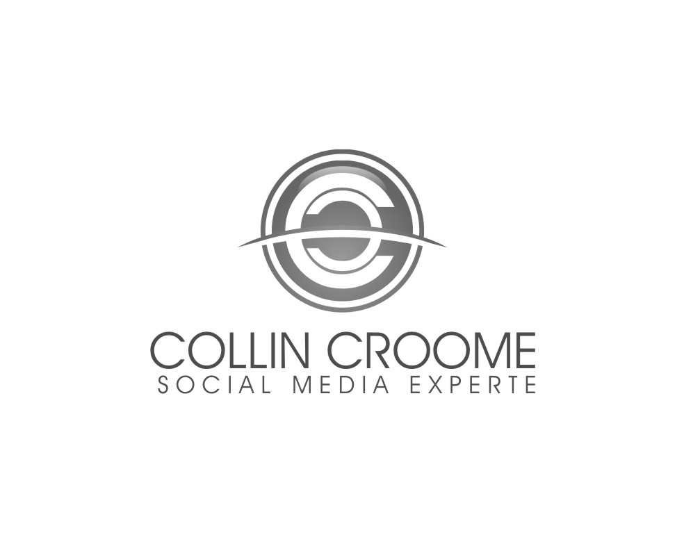 Logo Design by untung - Entry No. 18 in the Logo Design Contest Modern Logo Design for Collin Croome.