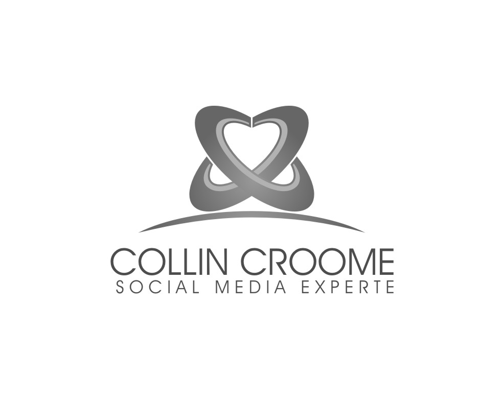 Logo Design by untung - Entry No. 19 in the Logo Design Contest Modern Logo Design for Collin Croome.