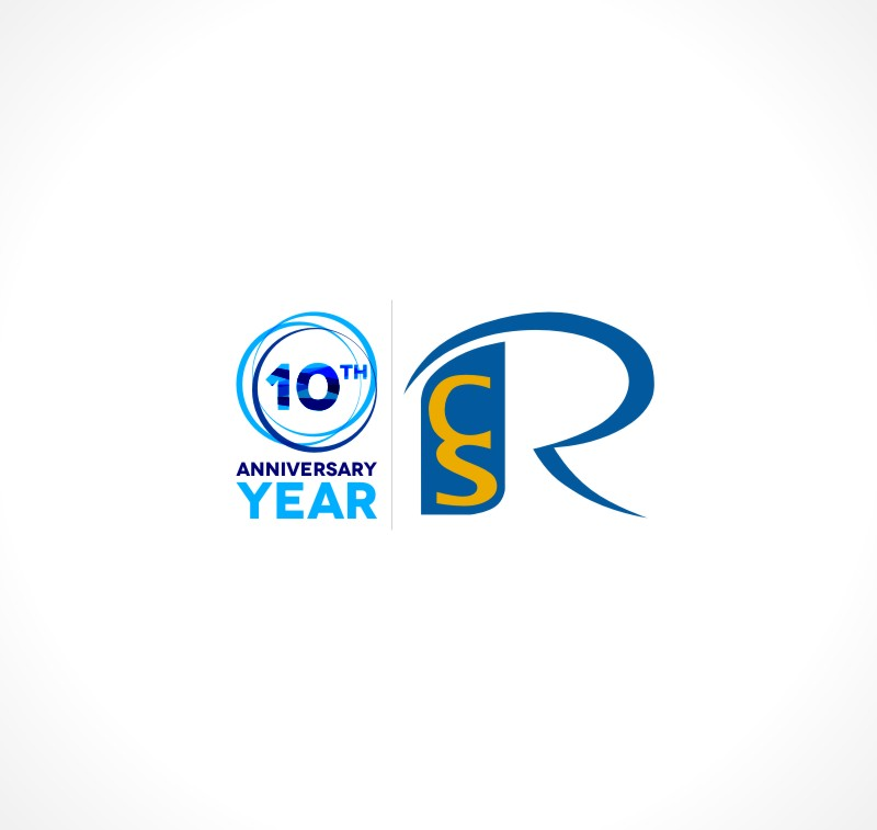 Logo Design by Private User - Entry No. 74 in the Logo Design Contest 10 Year Anniversary Logo Design for the Ryerson Commerce Society.