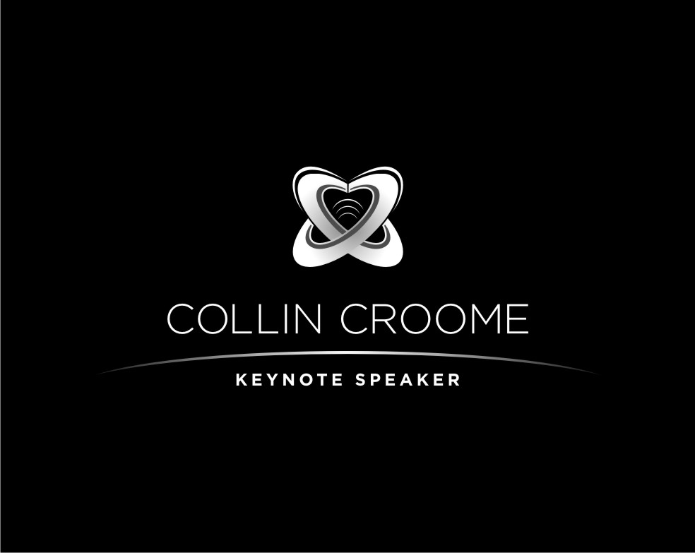 Logo Design by untung - Entry No. 22 in the Logo Design Contest Modern Logo Design for Collin Croome.