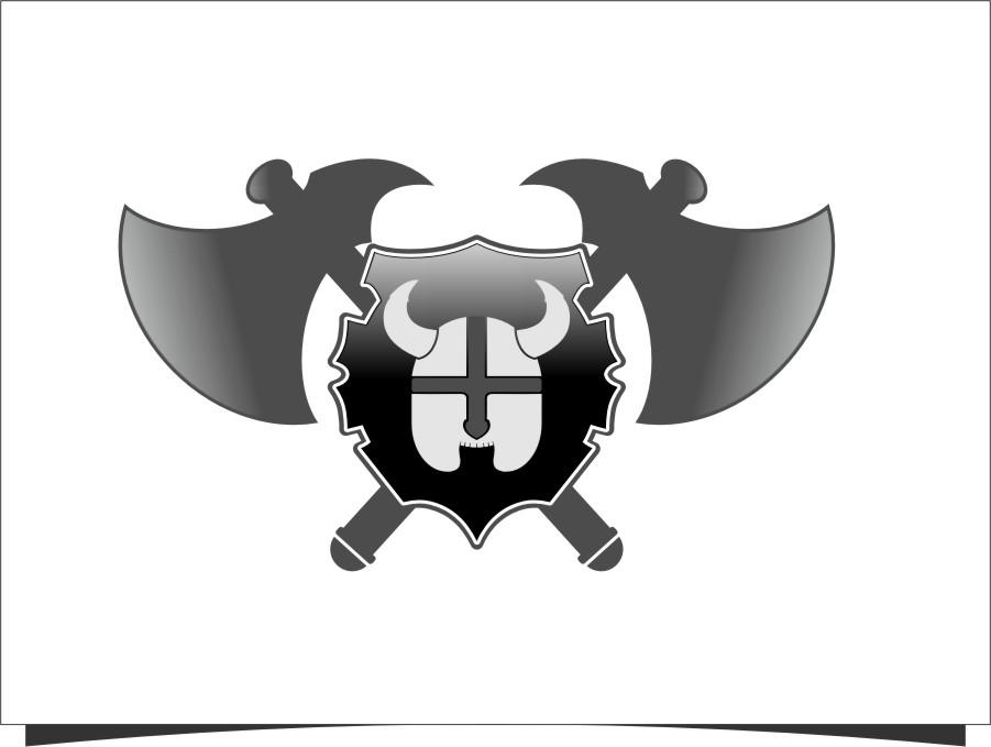 Logo Design by RasYa Muhammad Athaya - Entry No. 28 in the Logo Design Contest Logo Design for Viking 9-3 MilSim Unit.