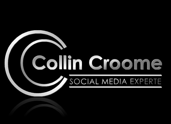 Logo Design by Ismail Adhi Wibowo - Entry No. 23 in the Logo Design Contest Modern Logo Design for Collin Croome.