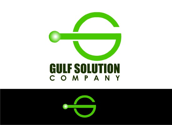 Logo Design by Ismail Adhi Wibowo - Entry No. 104 in the Logo Design Contest New Logo Design for Gulf solutions company.