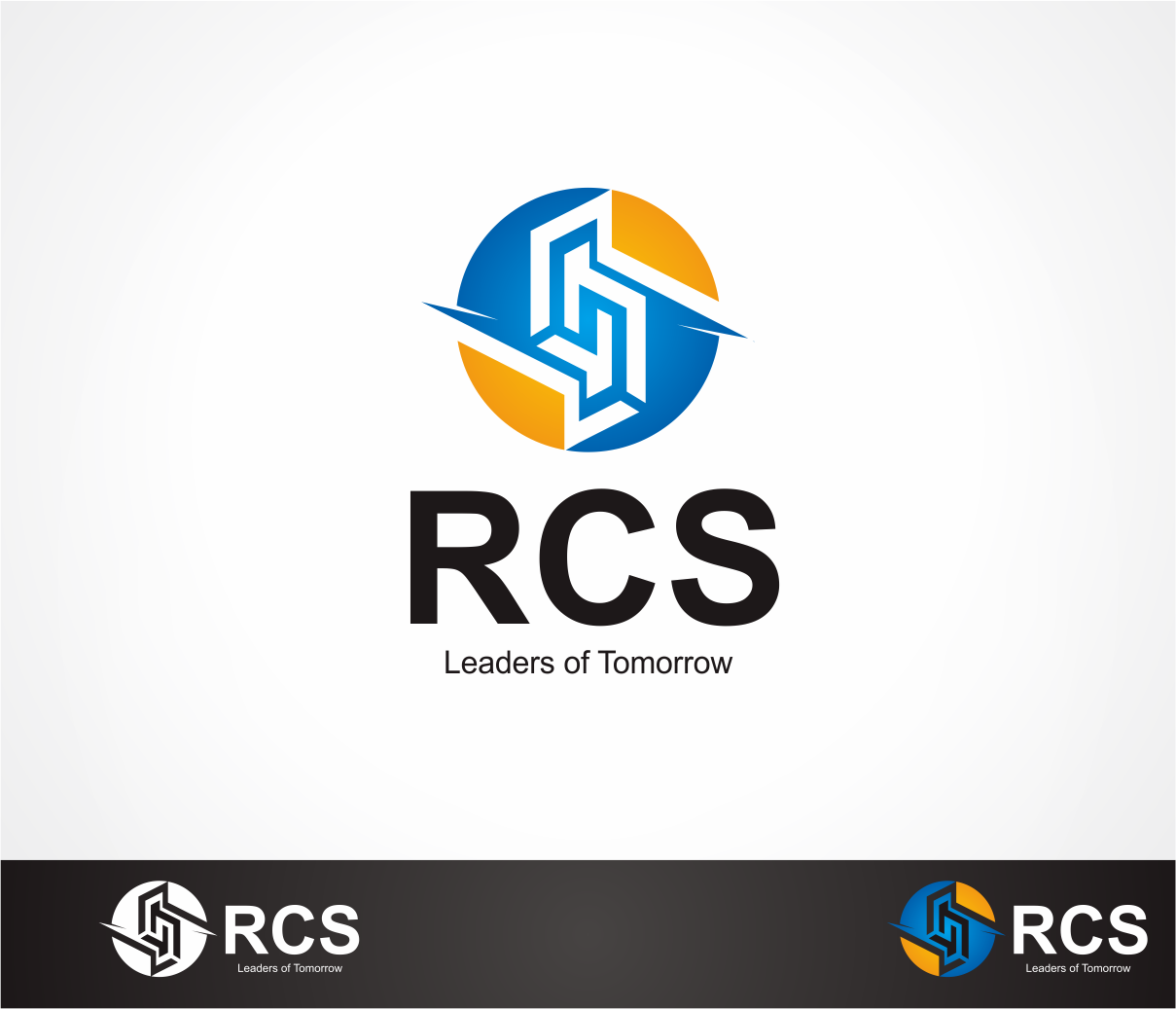 Logo Design by Armada Jamaluddin - Entry No. 84 in the Logo Design Contest 10 Year Anniversary Logo Design for the Ryerson Commerce Society.