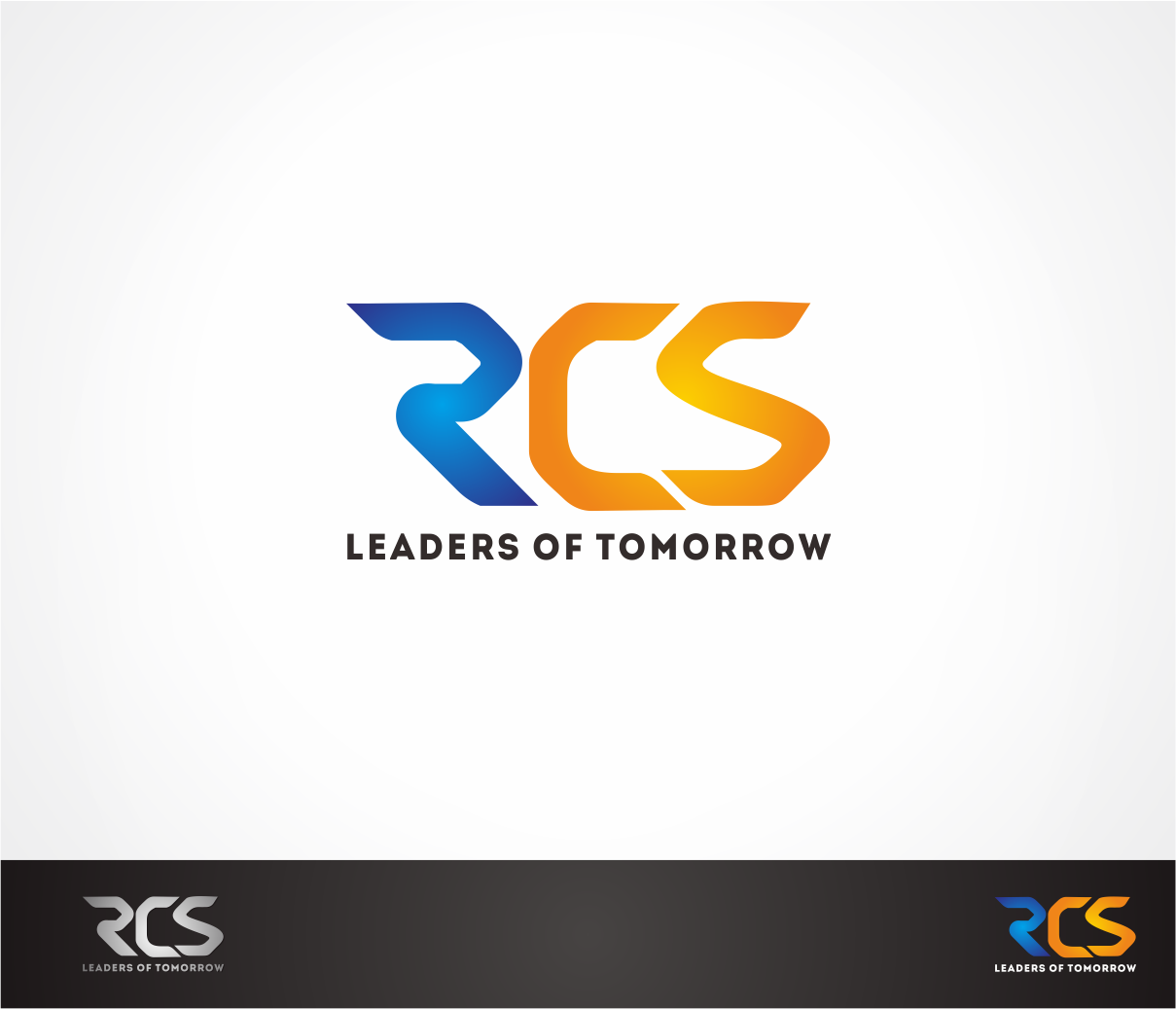 Logo Design by Armada Jamaluddin - Entry No. 85 in the Logo Design Contest 10 Year Anniversary Logo Design for the Ryerson Commerce Society.