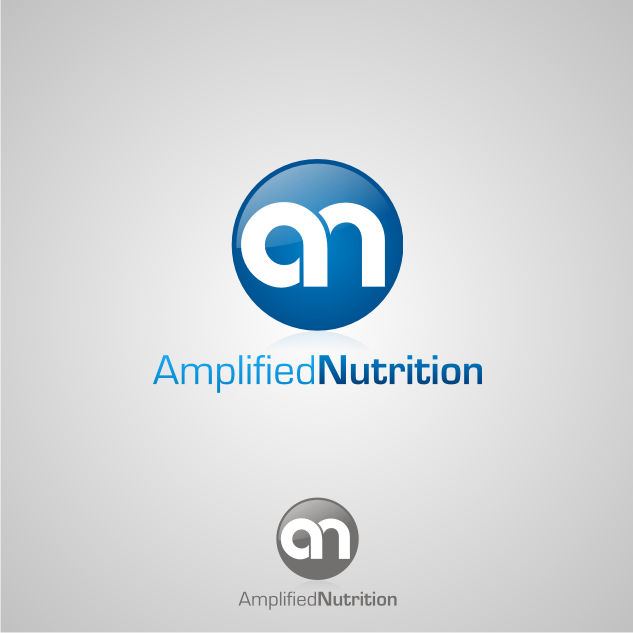 Logo Design by key - Entry No. 75 in the Logo Design Contest Amplified Nutrition.
