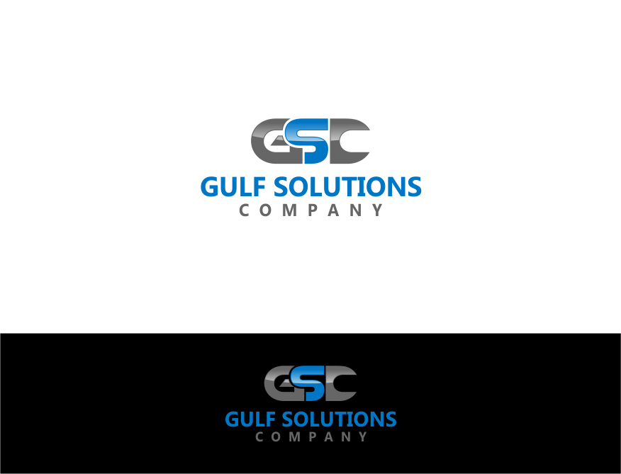 Logo Design by haidu - Entry No. 106 in the Logo Design Contest New Logo Design for Gulf solutions company.