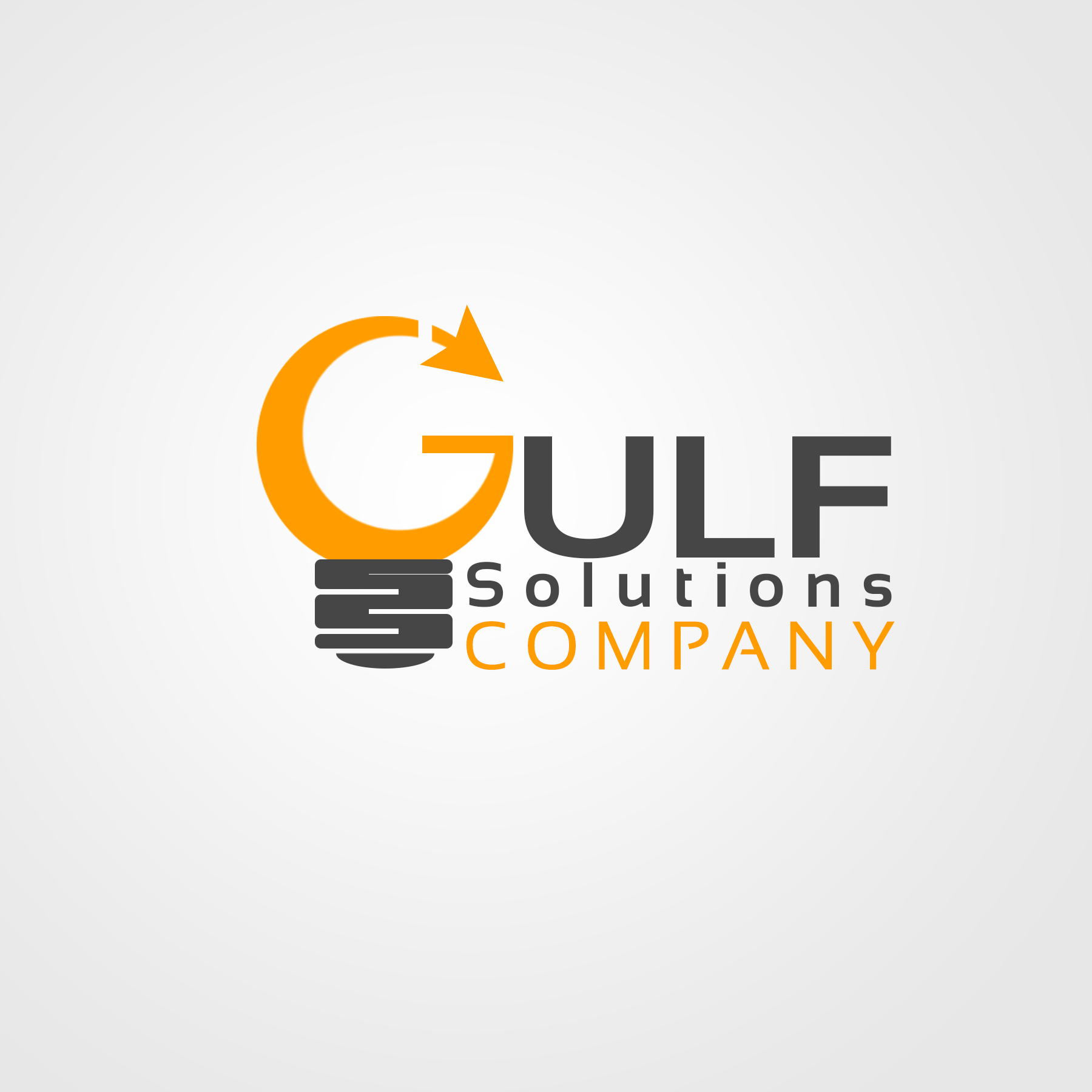 Logo Design by Lemuel Arvin Tanzo - Entry No. 108 in the Logo Design Contest New Logo Design for Gulf solutions company.