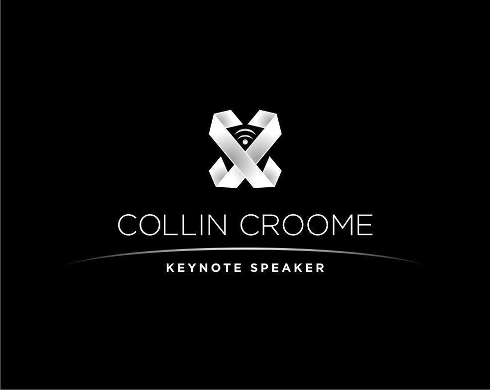 Logo Design by untung - Entry No. 38 in the Logo Design Contest Modern Logo Design for Collin Croome.
