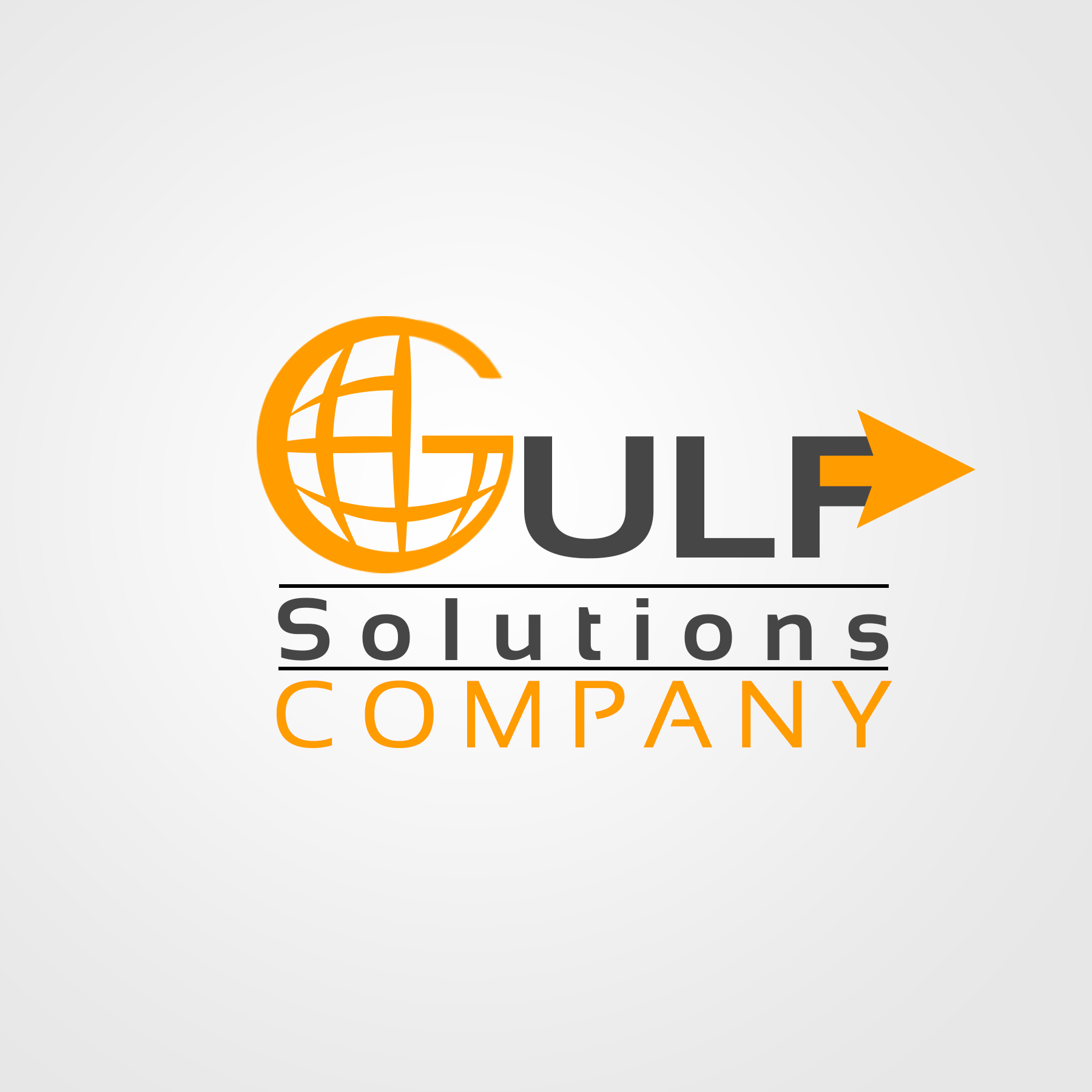 Logo Design by Lemuel Arvin Tanzo - Entry No. 109 in the Logo Design Contest New Logo Design for Gulf solutions company.